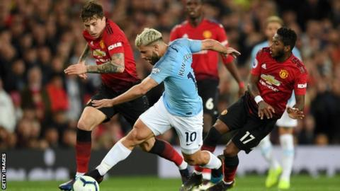 Man City Overtakes Man United As Most Valuable Premier League Club