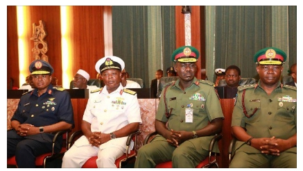 Military We are Not Planning To Overthrow Buhari Army Best