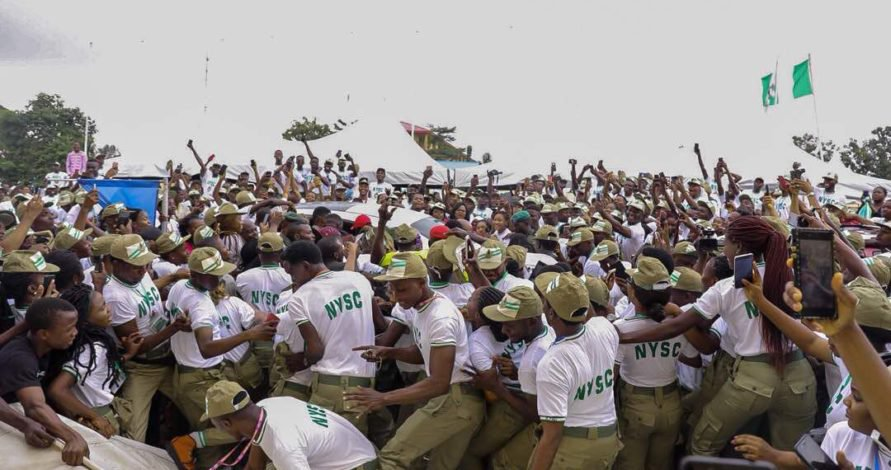 NYSC Camp Corpers Gist NYSC Corps Members