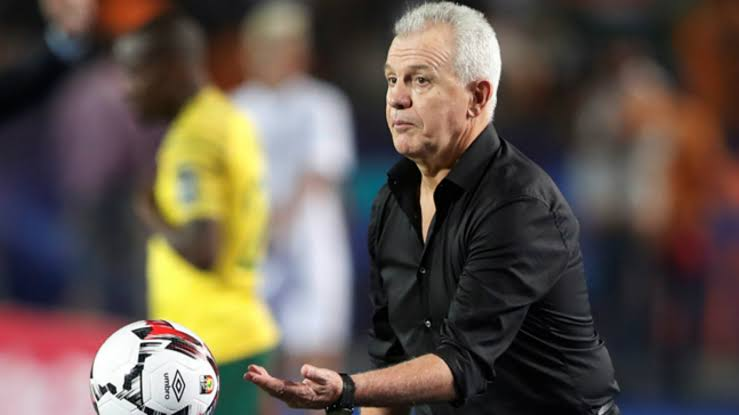 Egypt Sacks Javier Aguirre, President Abou-rida Resigns After AFCON Exit